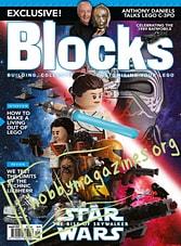 Blocks - January 2020