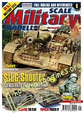 Scale Military Modeller International - January 2020