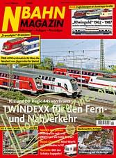 N Bahn Magazin - Januar/Februar 2020