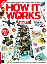 How it Works Annual Issue 10