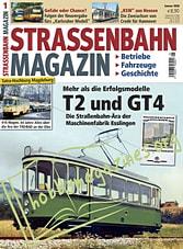 Strassenbahn Magazin - Januar 2020