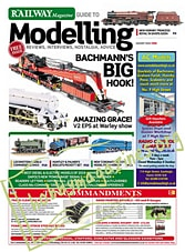 The Railway Magazine Guide to Modelling - January 2020