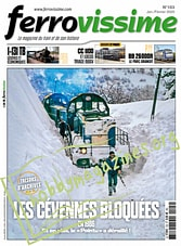 Ferrovissime - Janvier/Fevrier 2020