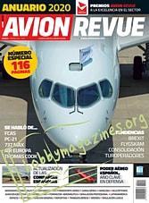 Avion Revue Internacional - Anuario 2020