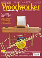 The Woodworker - Janauary 2020