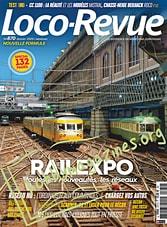 Loco-Revue - Janvier 2020