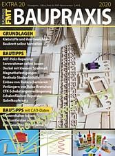 Flugmodell und Technik Extra - Baupraxis 2020