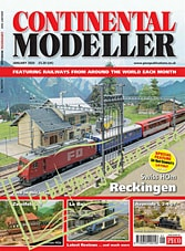 Continental Modeller - January 2020