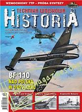 Technika Wojskowa Historia 2019-01