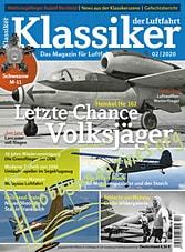 Klassiker der Luftfahrt 2020-02
