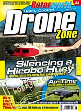 Radio Control DroneZone 23 - June/July 2019