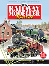 Railway Modeller Special 2017