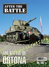 After The Battle Issue 183, 2019