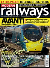 Modern Railways - January 2020
