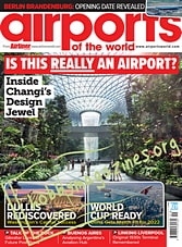 Airports of the World - January-February 2020
