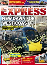 Rail Express - January 2020