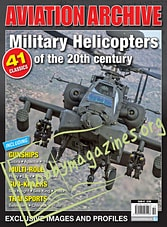 Military Helicopters of the 20th century