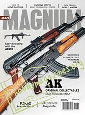 Man Magnum - January 2020