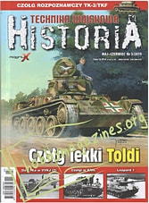 Technika Wojskowa Historia 2019-03