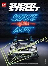 Super Street - January 2020