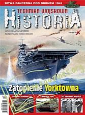 Technika Wojskowa Historia 2019-04
