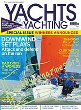 Yachts & Yachting - January 2020