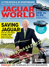 Jaguar World - January 2020