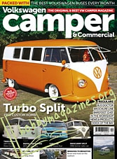 Volkswagen Camper & Commercial - January 2020