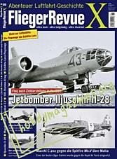 FliegerRevue Extra 80