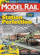 Model Rail - January 2020