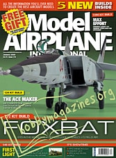 Model Airplane International - January 2020