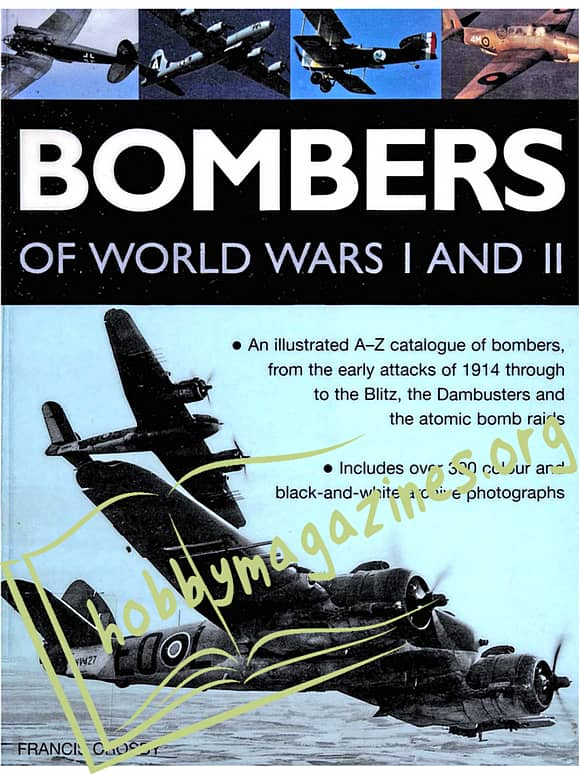 Bombers of World Wars I and II