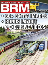 British Railway Modelling - February 2020