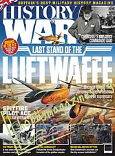 History of War Issue 076