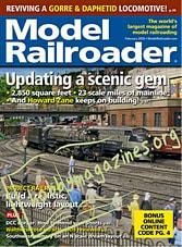 Model Railroader - February 2020