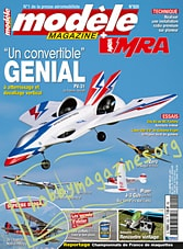 Modèle Magazine - Janvier 2020