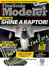 FineScale Modeler - February 2020