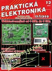 Prakticka Elektronika 2019-12