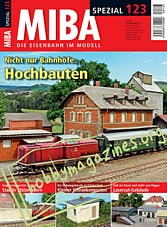 MIBA Spezial 123