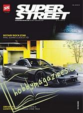 Super Street - February 2020