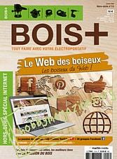 Bois+ Hors-Série N°13 - Janvier 2020