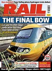 RAIL - 2 January 2020