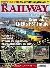 The Railway Magazine - January 2020