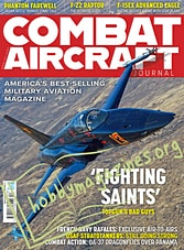 Combat Aircraft Journal - February 2020