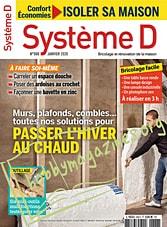 Système D - Janvier 2020