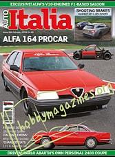 AutoItalia - February 2020