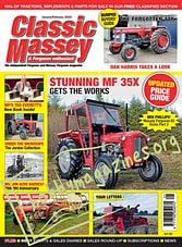 Classic Massey - January-February 2020