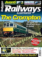 Railways Illustrated - February 2020