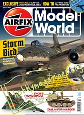 Airfix Model World - February 2020