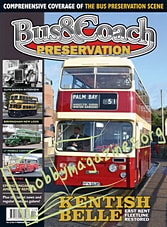 Bus & Coach Preservation - February 2020